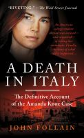 A Death in Italy