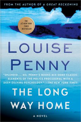 Cover image for The Long Way Home