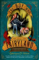 The Boy Who Lost Fairyland