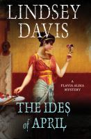 Cover of Ides of April