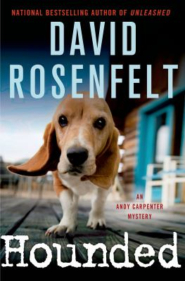 Hounded, by David Rosenfelt