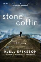 Stone coffin : a mystery