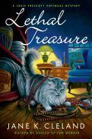 Lethal Treasure