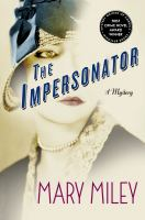 Cover of The Impersonator