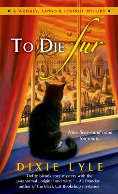 Cover image for To Die Fur