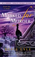 Marked Fur Murder