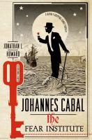 Johannes Cabal