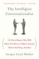 The Intelligent Conversationalist