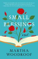 Small Blessings book cover