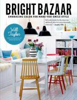Bright Bazaar