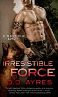 Image: Irresistible Force