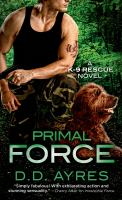 Image: Primal Force