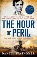 The Hour of Peril