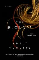 Cover of The Blondes