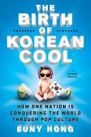 The Birth of Korean Cool