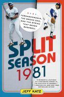 Split Season: 1981