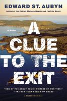 A Clue to the Exit