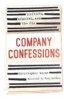 Company Confessions
