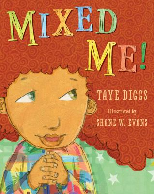 Cover image for Mixed Me
