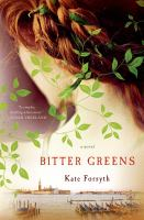 Bitter Greens