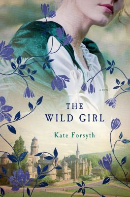 Cover image for The Wild Girl