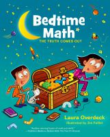 Bed Time Math