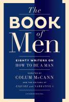 The Book of Men