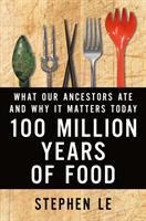 100 Million Years of Food