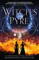 Witch's Pyre