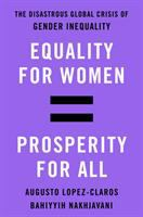 Equality for Women=prosperity for All