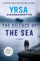 The silence of the sea