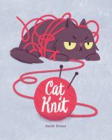 Cat Knit - Grant, Jacob