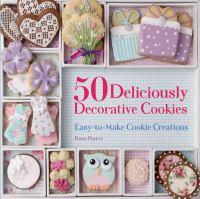 50 Deliciously Decorative Cookies