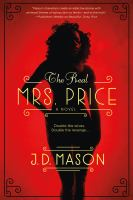 The Real Mrs. Price