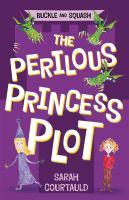 The Perilous Princess Plot