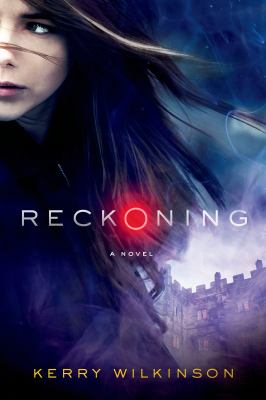 Cover image for Reckoning