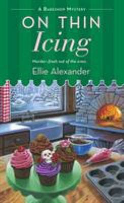 Cover image for On Thin Icing