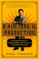 A Kim Jong-Il Production