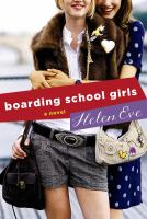 Boarding School Girls