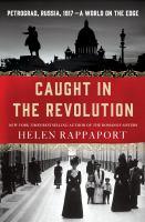 Caught in the Revolution