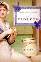 An Appetite for Violets