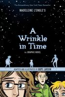 WRINKLE IN TIME : THE GRAPHIC NOVEL [graphic Novel]