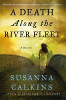 A Death Along the River Fleet