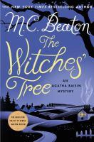 Witches' Tree : An Agatha Raisin Mystery