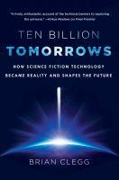 Ten Billion Tomorrows