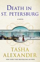 Death in St. Petersburg