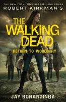 Robert Kirkman's The Walking Dead