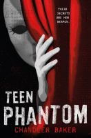 TEEN PHANTOM