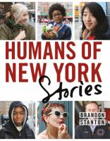 Image: Humans of New York