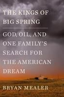 Cover of The Kings of Big Spring: G